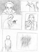 Catcher in the Rye - 1-2 by mistress-samwise