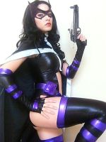 The Huntress by MaiseDesigns
