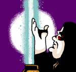 Invoking The God's Hand by darkchapel666