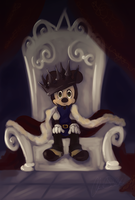 Long Live the King by cici-chi