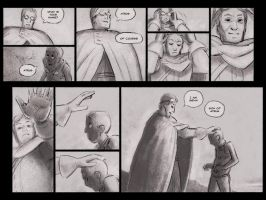 Myst: The Book of Atrus Comic - Page 91 by larkinheather