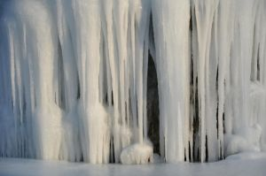 Eiswelten I by mimose-stock