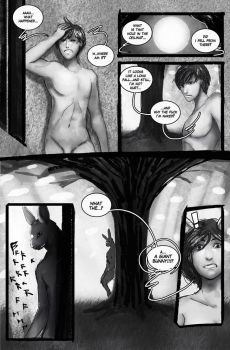 Easter Retribution Page 02 by KannelArt
