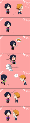 How the key comes from by Koumi-senpai