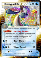 Shining Milotic by aschefield101