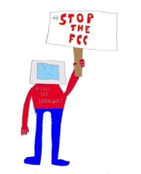 Stop the FCC by DaVonteWagner