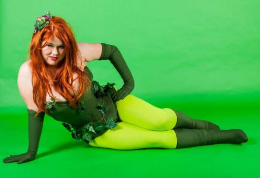 Poison Ivy by Rel-Rogue