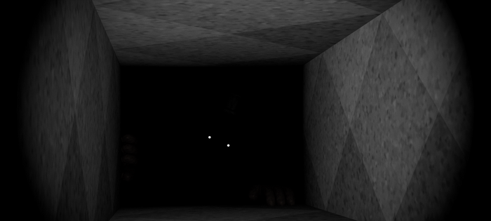 Freddy in the vents (FNaF 1) by Toasted912