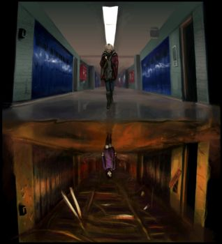 Return to Silent Hill by YouLookPale