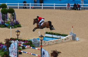 Olympics show-jumping 7 by TheManateePhotos