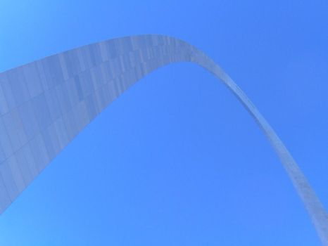 St. Louis Arch by Sonjesa