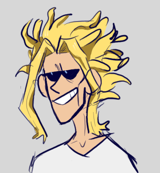 all might by cobb-twins