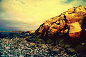 Rocky Beach by forever-and-always-s