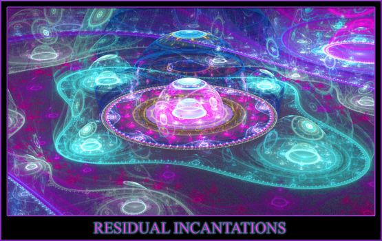 Residual Incantations by chaos-flare