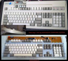 Omni Key 101 by Northgate Computer Systems by thypentacle