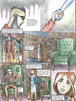 Page 14 Have a seat Chuck by Engirish