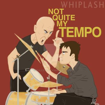 Whiplash by Pulce90