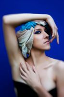 blue morning photosession by lexie-smith