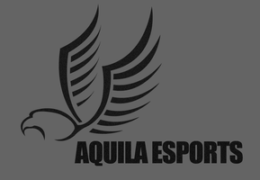 Aquila - eSports - Logo Version 2 by Pellia