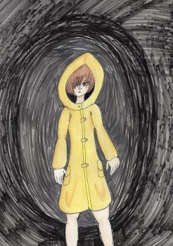 Little Nightmares: Six by kakashisgirlfighter