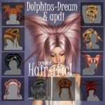 Hairific Fantasies by Dolphins-Dream