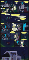 They are just stories CP 3 Part 19 by AlexLive97