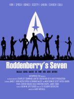 Roddenberry's Seven by AWESwanky