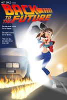 Back to the Future... by thisisanton