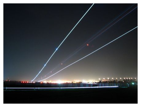 plane by kets