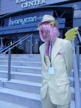 BronyCon 2012 -Flutterswag! by Cuteboom