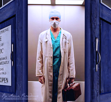 Doctor Adam by AnnaProvidence