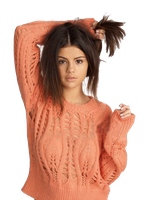 Selena Gomez Png by ParadisePngs