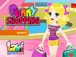 Funny Shopping by Lavigames