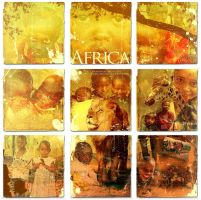 Africa - For tomorrow by Diversionary