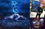 Resist Capture - CD cover by MirellaSantana