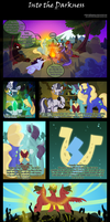 Into The Darkness page 37 by CherryBlossomCake