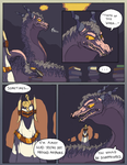 Tooth of the Worm - EPILOGUE - P1 by KelpGull