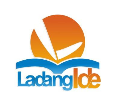 logo ladang final by egathinking