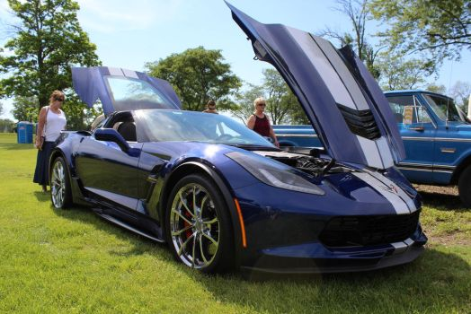 The Vette by PhotoDrive