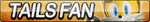 Tails (Sonic Boom) Fan Button (UPDATED) by ButtonsMaker