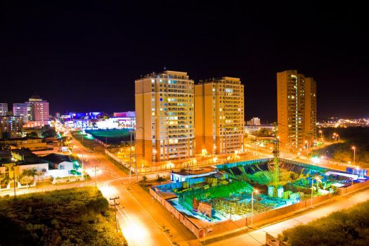 Barranquilla by lauritah