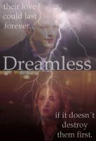 Dreamless cover by ishadowhunter