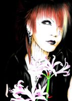 Ruki by Flxrence