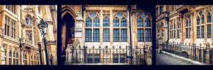 Architecture of London 17 by calimer00