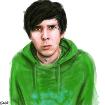 Phil by wikamie