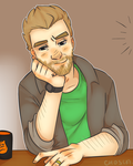 Rhett by Choscaa