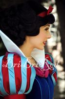Princess Snow White 4 by BriBriRed