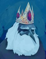 Ice King by chaetoceros
