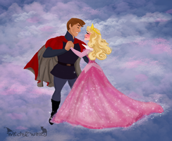 Once Upon A Dream by cjtwins