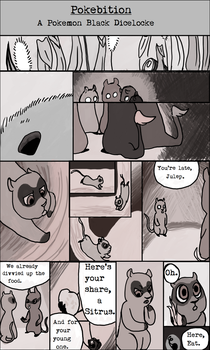 Pokebition Page 1 by Dog-Of-Awesome